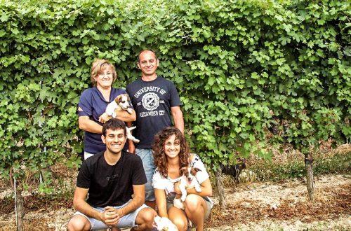 Family - Cascina Sòt - Vini e Degustazione - Monforte d'Alba